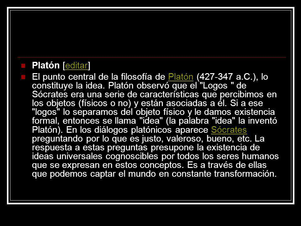 Platón [editar]